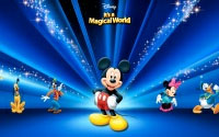 Mickey Mouse World